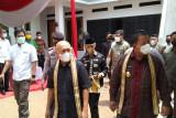Menkop UKM lakukan kunjungan kerja ke Kabupaten Pringsewu