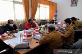 DPRD Kapuas mulai bahas KUA-PPAS Perubahan