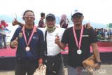 PON Papua- Kalsel kirim dua atlet gantole ke PON XX