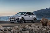 BMW pamerkan i4 dan iX di IAA Mobility 2021
