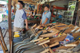 Pemkot perkuat kapasitas UMKM pengolahan logam di Palangka Raya