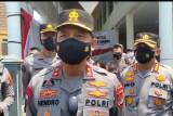 Polda Lampung laksanakan vaksinasi merdeka di 27 lokasi