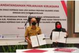 BPJAMSOSTEK lindungi penerima KUR-BPUM di Sulut