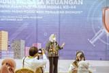 Industri jasa keuangan bantu Pemkot Makassar gelar vaksinasi massal