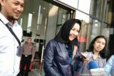 KPK: Penanganan kasus mantan Bupati Kutai Rita Widyasari masih berjalan