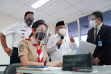 Wapres : Pendidikan vokasi paling terdampak pandemi COVID-19