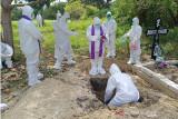 Bayi usia tujuh hari meninggal akibat terinfeksi COVID-19 di Saumlaki Maluku