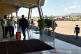 Prokes COVID-19 di Bandara Sumbawa diperketat