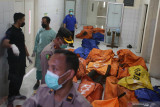 Polda Sumbar tes DNA keluarga korban kebakaran Lapas Tangerang di Padangpariaman
