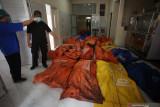 Dua WNA narapidana LP Tangerang jadi  korban tewas insiden kebakaran