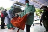 Ini dugaan penyebab kebakaran Lapas Tangerang hingga 41 napi tewas