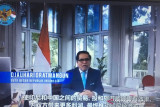 Dubes semangati pengusaha Indonesia agar ekspansi ke China