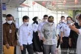 Menkopolhukam mengapresiasi penanganan cepat kebakaran di Lapas Tangerang