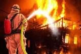 Terbakar, Gedung Farmasi RS Mintoharjo