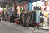 Tekan tunggakan, pembayaran sewa kios Pasar Kliwon Kudus diubah bulanan