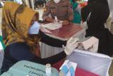 Dokter: Vaksinasi dinilai ampuh tekan kasus COVID-19 di  Banjarnegara