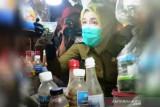 Pemkot Palembang galakkan sidak pasar jaga keamanan pangan