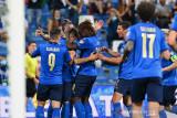 Jerman dan Italia pesta gol