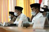 Untuk bangun Pamsimas, Pemkab Solok Selatan telah alokasikan Rp38,3 miliar