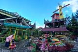 Semangat ini, disampaikan Green House Lezzata kepada pelaku wisata di Bukittinggi dan Agam