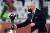 Jepang mundur jadi tuan rumah Piala Dunia Antarklub 2021