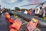 Enam kabupaten di Kalteng tetapkan status tanggap darurat bencana banjir