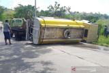 Empat tewas dalam kecelakaan  maut di tanjakan Sigarbencah Semarang