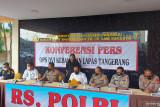 Polisi periksa 22 orang saksi kasus kebakaran Lapas Tangerang