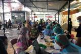 Kota Yogyakarta mulai vaksinasi warga dari hasil penyisiran data RT