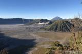Kawasan wisata Bromo lewat Probolinggo dibuka bagi wisatawan
