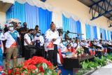 Gubernur Papua janjikan Rp1 miliar bagi atlet perorangan peraih medali emas
