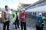 Selesai dibangun, 2.300 pedagang segera dipindahkan ke Pasar Johar Semarang