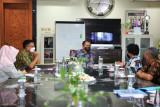 Pemkot Makassar dan USAID bahas pengelolaan air limbah domestik