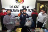 Kepolisian tangkap pelaku penipuan penggandaan uang gaib