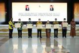 Wabup Siak teken MoU dengan Pemprov Riau terkait PI Blok Rokan
