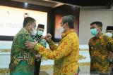 Bupati Kampar tandatangani participating Interest 10 persen WK Migas Rokan