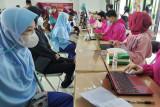 Bandarlampung uji coba PTM di 20 kecamatan