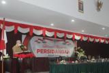 Wabup sampaikan tanggapan ke fraksi DPRD Kabupaten Sitaro