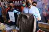 Polres Mamuju ungkap kasus penipuan agen pangkalan gas elpiji