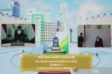 Wingko Babat Kereta Api Terbaik I Paritrana Award 2020