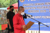 Dewan Pendidikan dorong peningkatan kualitas pendidikan di Polewali Mandar