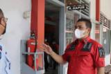 Kanwil Kemenkumham DIY deteksi dini untuk cegah potensi kebakaran di lapas