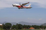 Pesawat berbahan bakar bioavtur uji terbang ketinggian 10.000 kaki