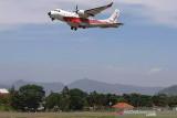Pesawat  berbahan bakar bioavtur  ini uji terbang