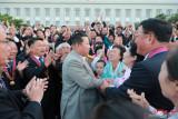 Pimpinan Korea Utara Kim Jong Un tawarkan pemulihan hubungan langsung antar-Korea