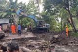 Satu korban banjir dan longsor di Ngada belum ditemukan