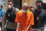 Polisi tangkap mahasiswa pengguna sertifikat vaksin palsu di Palangka Raya