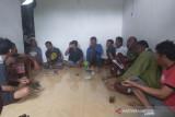Kapal KM Hentri terbakar, korban dirawat di Tanimbar Kei Malra
