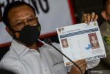 20 jenazah korban kebakaran Lapas Tangerang diperiksa polisi