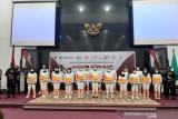 Gubernur lepas kontingen Kalbar untuk PON XX dan Peparnas XVI di Papua